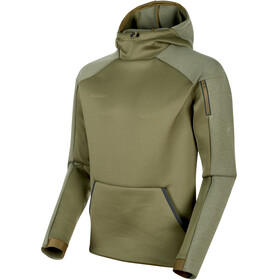 Mammut Logo ML Hoody Men olive